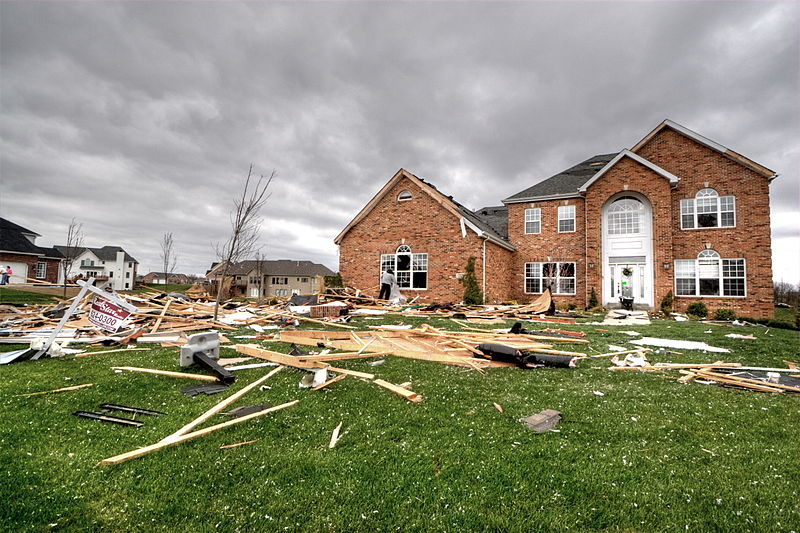 Stupendous 7 Ways To Fortify Your Home Against Tornadoes Rockford Home Interior And Landscaping Oversignezvosmurscom